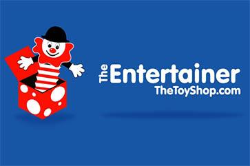 entertainer copy
