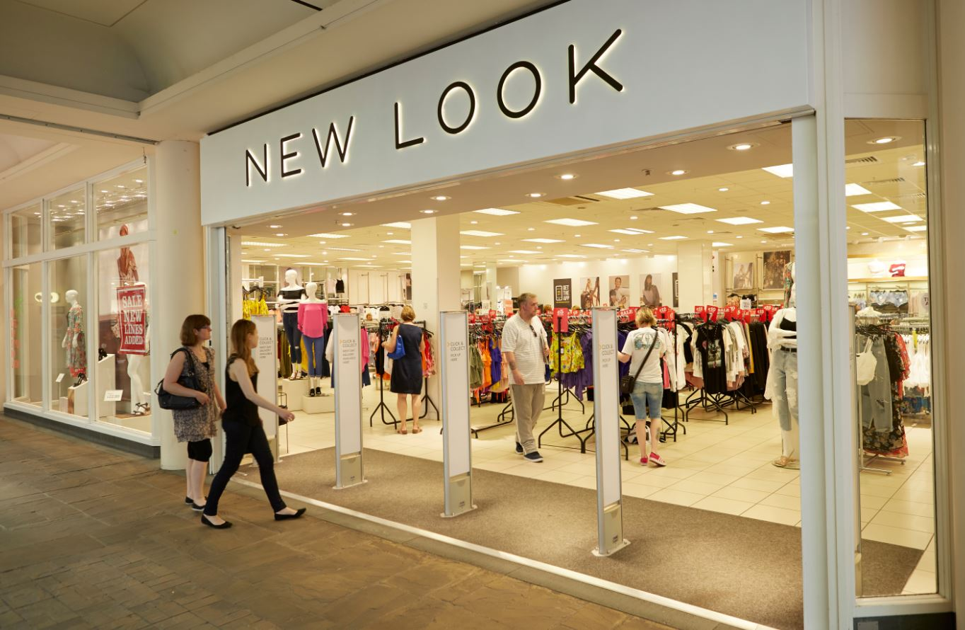 eaf0a9451 New Look s store-based presence today extends to 14 countries – of which  four were new markets entered during the 2009 10 financial year (the  Netherlands